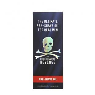 The Bluebeard Revenge Pre-Shave Oil (125 ml)