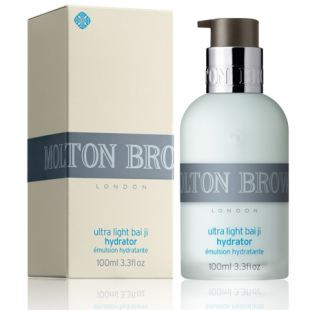Molton Brown Ultra Light Bai Ji Hydrator (100 ml)