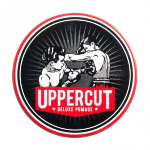 Uppercut Deluxe Pomade (100 ml)