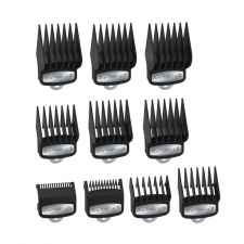 Wahl Professional Premuim Afstandskamme 10 stk (1,5 mm - 5 mm) (made4men)