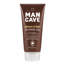 ancave Lemon and Oak Shower Gel (200 ml)