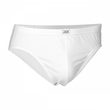 JBS Minislip Brief (Vit)
