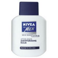 Nivea For Men Moisturising After Shave Balm (100ml)