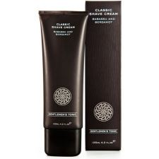Gentlemens Tonic Classic Shave Cream (125 ml)