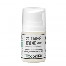 Ecooking 24 Timers Creme (50 ml) (made4men)