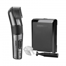 BaByliss Men E978E Carbon Titanium Hårtrimmer (made4men)