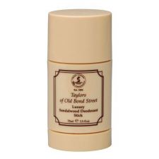 Taylor of Old Bond Street Luksus Deodorant Stick - Sandalwood (75 ml)