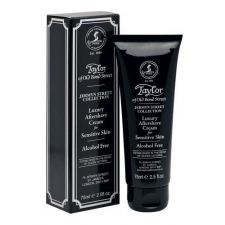 Taylor of Old Bond Street Jermyn Street Luksus Aftershavecreme (75 ml)