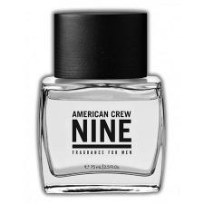 American Crew NINE Fragrance (75 ml)