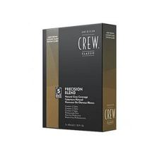 American Crew Precision Blend Hair Color Medium Natural 4-5 (3 x 40 ml)