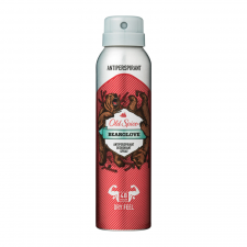 Old Spice Body Spray Bearglove (150 ml) (made4men)