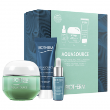 Biotherm Aquasource Hydrate Set (made4men)