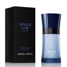Armani Code Colonia - EDT (50 ml)