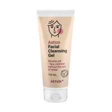 Astion Face Cleansing Gel (100 ml)