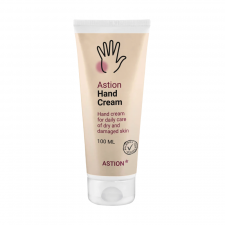 Astion Hand Cream, Dry And Damaged Skin (100 ml)