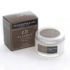 St. James BP&L Shave Cream Jar (150ml)