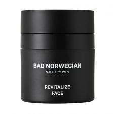 Bad Norwegian Rejuvenating Cream - Anti-Age Ansiktskräm (50 ml)