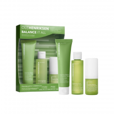 Ole Henriksen - Balance It All - Oil Control And Pore-Refining Set (103 ml)