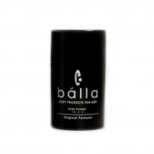 Balla Body Powder Original Formula Travel-Size (made4men)