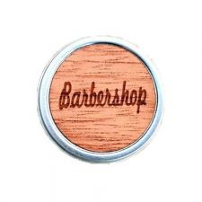 The Bearded Bastard Barber Shop Mustache Wax (28 g)