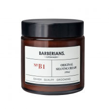 Barberians Cph Barbercreme (100 ml) (made4men)