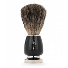 Baxter of California Black Best Badger Shaving Brush (Best Badger)