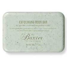 Baxter of California Exfoliating Body Bar (198 g)