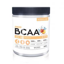 Bodylab BCAA Ice Tea Peach (300 g)