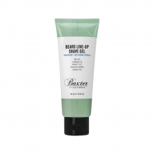 Baxter Of California Beard Line-Up Shave Gel (100 ml) (made4men)