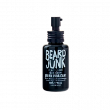 Beard Junk Lubricant Black Edition Skægolie (50 ml)