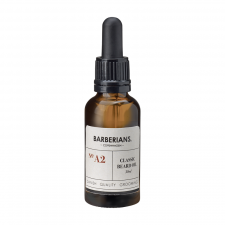 Barberians Cph Skægolie (30 ml) (made4men)