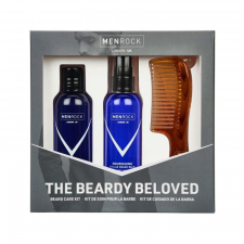 MenRock The Beardy Beloved Starter - Nourishing (200 ml)