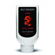 Billy Jealousy Sake Bomb Body Moisturizer (473 ml)