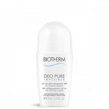 Biotherm Deo Pure Invisible Roll-On (75 ml)