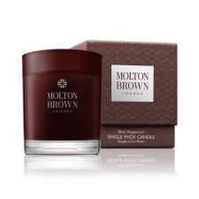 Molton Brown Black Peppercorn - Enkelt Väge Lys (180 g)