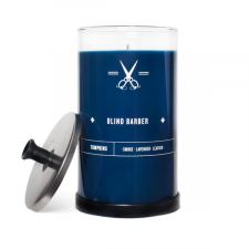 Blind Barber Tompkins Candle Large - Duftlys (700 g)