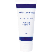 Beauté Pacifique Deep Pore Cleansing Mask (50 ml)