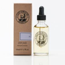 Captain Fawcett Skäggolie (50 ml)