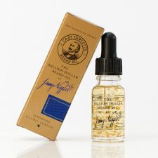 Captain Fawcett The Million Dollar Beard Oil (50 ml)