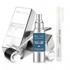 âme pure® CIT PLATINUM GENTLEMEN Kit (made4men)