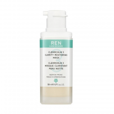 REN Clarifying Restoring Mask (50 ml) (made4men)