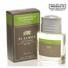 St. James C&C Cologne (50ml)