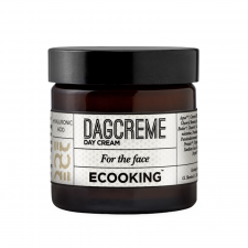 Ecooking Dagkräm (50 ml)