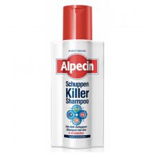 Alpecin Dandruff Killer Shampoo (250ml) (made4men)