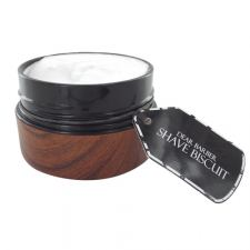 Dear Barber Shave Biscuit Rakkräm (100 ml)