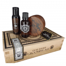 Dear Barber Giftset Collection 5 Mattifier