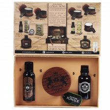 Dear Barber Giftset Collection 5 Pomade