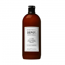 Depot No. 102 Anti Dandruff & Sebum Control Shampoo (1000 ml) (made4men)