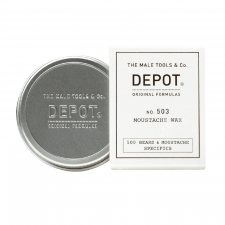 Depot - No. 503 Moustache Wax 30 ml