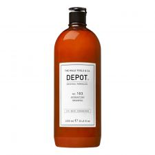 Depot No. 103 Hydrating Shampoo (1000 ml)
